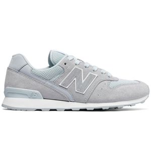 New Balance WR996LCC Sneaker hellgrau – Bild 1