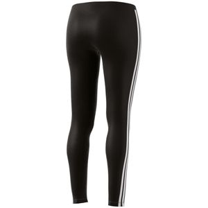 adidas Originals 3-Stripes Tight Damen Leggings schwarz weiß CE2441 – Bild 2