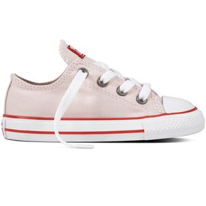 Converse Youth All Star OX Chucks Kinder barely rose 660102C  – Bild 1