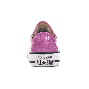 Converse CT AS OX Chuck Taylor All Star Kinder bright violet 660047C – Bild 3