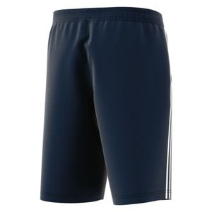 adidas Originals 3-Stripes Short Herren CW2438 blau weiß – Bild 2