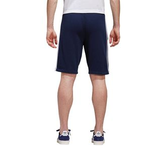 adidas Originals 3-Stripes Short Herren CW2438 blau weiß – Bild 5