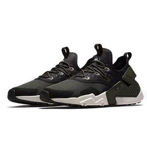 Nike Air Huarache Drift Herren Sneaker sequoia light bone AH7334 300 – Bild 3