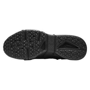 Nike Air Huarache Drift Herren Sneaker schwarz weiß AH7334 003 – Bild 4