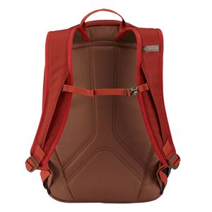 Burton Rucksack Treble Yell Pack 21 Liter orange braun – Bild 2