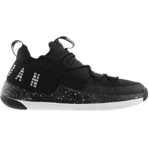 Jordan Trainer Pro Herren Basketballschuhe schwarz weiß AA1344 010