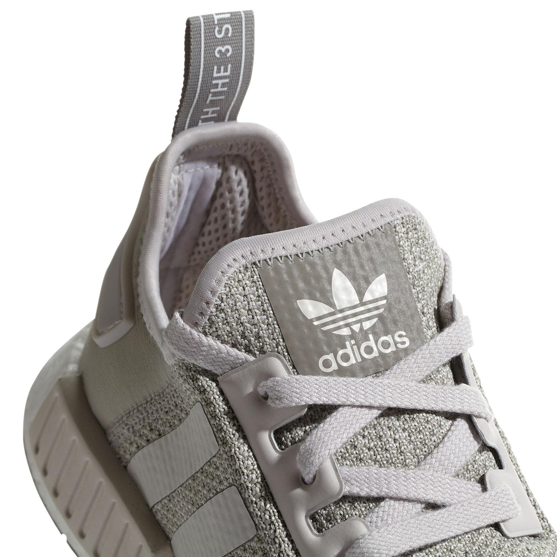 adidas Originals NMD_R1 Herren Sneaker grau B76079