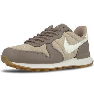 Nike WMNS Internationalist Damen Sneaker sepia stone 828407 203 – Bild 4