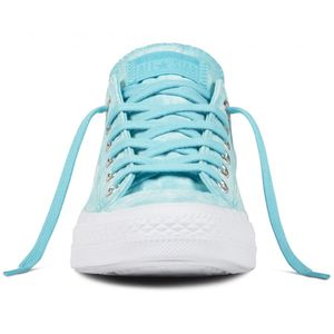 Converse CT AS OX Chuck Taylor All Star bleached aqua 159654C – Bild 2