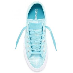 Converse CT AS OX Chuck Taylor All Star bleached aqua 159654C – Bild 4