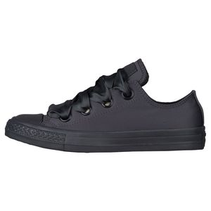 Converse CT AS Big Eyelets OX All Star almost black 560658C – Bild 2