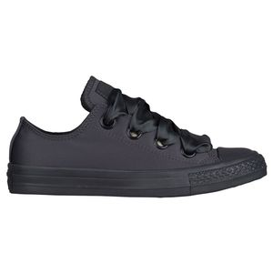 Converse CT AS Big Eyelets OX All Star almost black 560658C