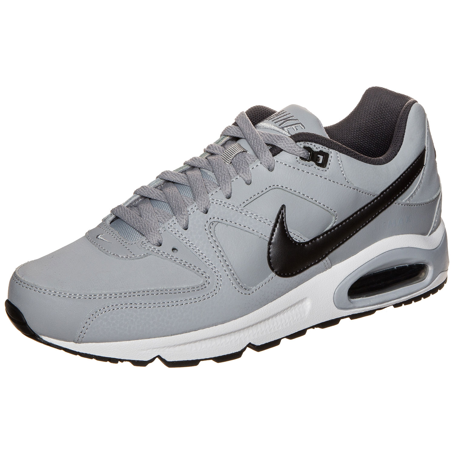hot sale online c4051 53eb7 ... get nike air max command leather herren sneaker grau weiß 749760 012  bild 2 e4131 28880