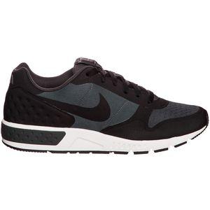 Nike Nightgazer LW Herren Sneaker grau schwarz 844879 002 – Bild 1