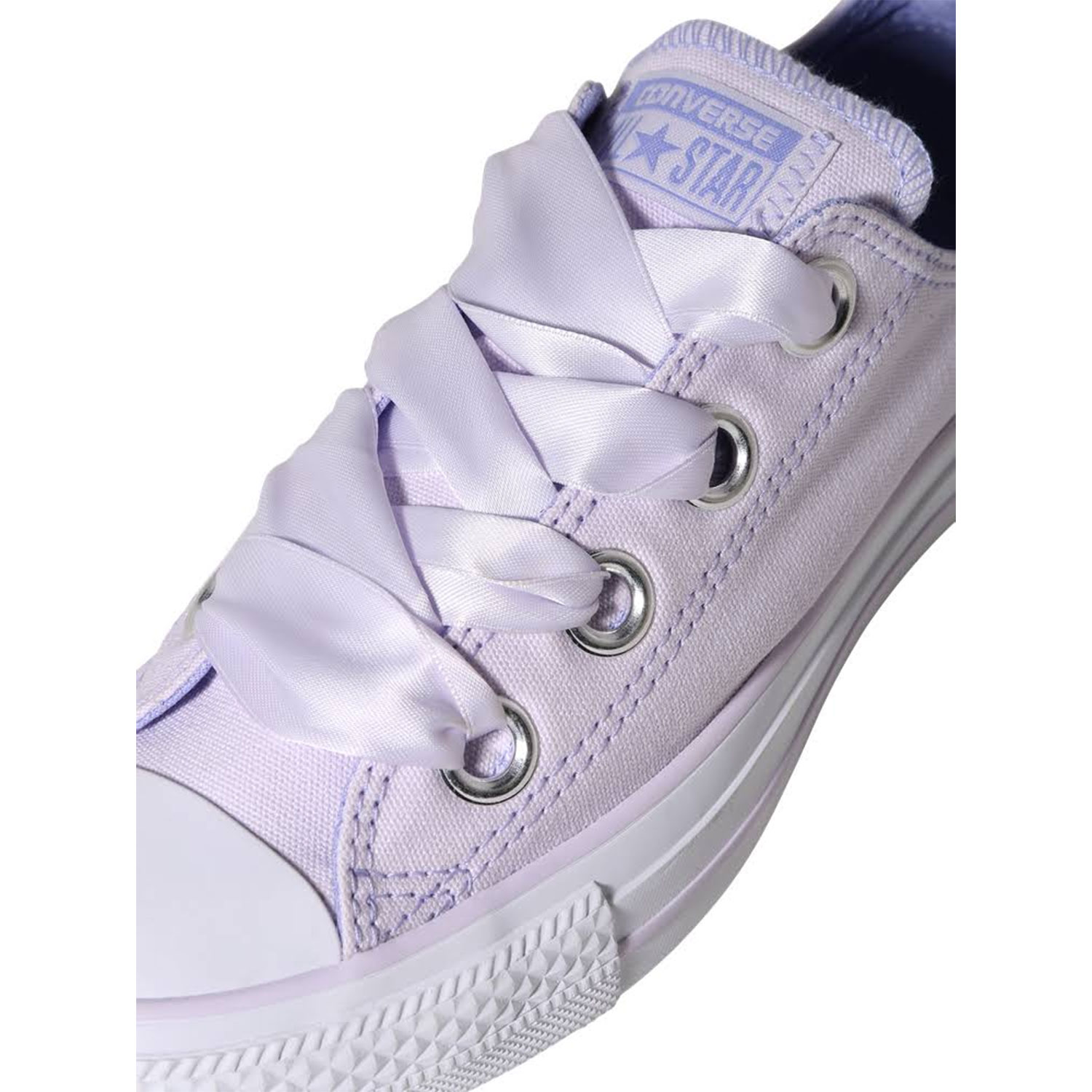 Converse CT AS Big Eyelets OX All Star barely grape 559921C