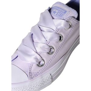 Converse CT AS Big Eyelets OX All Star barely grape 559921C – Bild 3