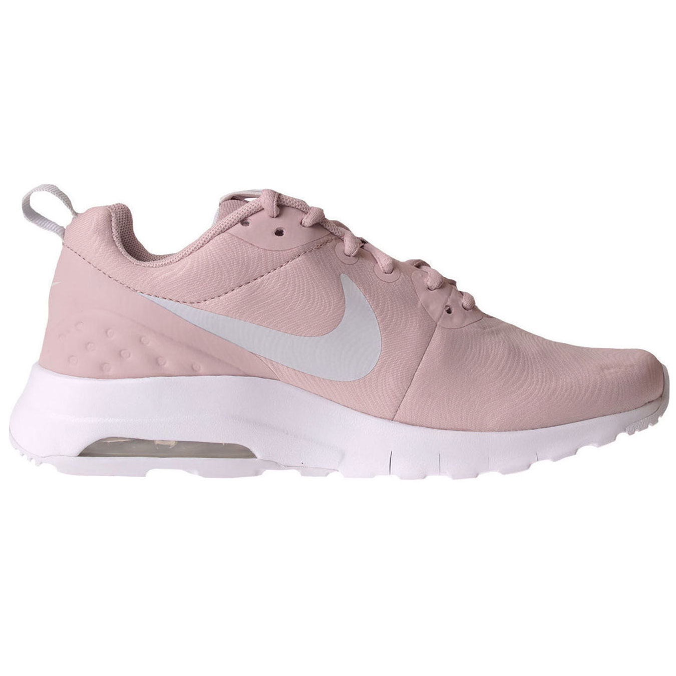Nike WMNS Air Max Motion LW SE Damen Sneaker particle rose 844895 604