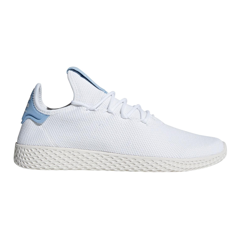 adidas Originals PW Tennis HU Sneaker weiß blau CQ2167