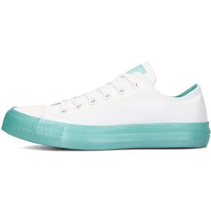 Converse CT AS OX Chuck Taylor All Star white bleached aqua 560646C – Bild 2