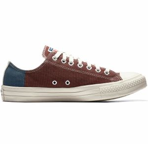 Converse CT AS OX Chuck Taylor All Star jute navy mars stone 160471C