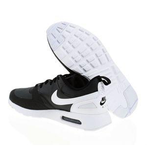 Nike Air Max Vision Herren Sneaker schwarz weiß 918230 009 – Bild 3