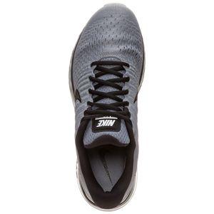 Nike Air Max 2017 Herren Sneaker grau schwarz 849559 011 – Bild 4