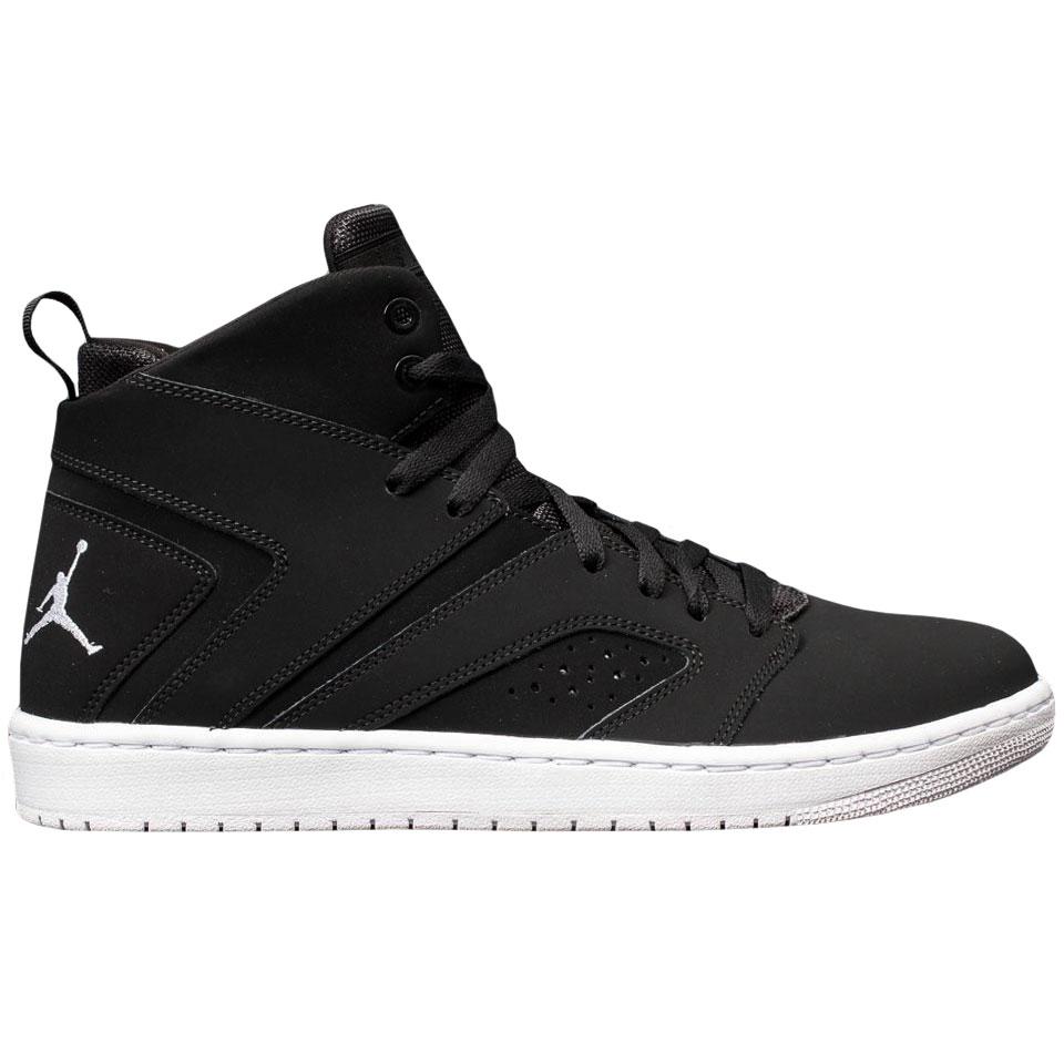Jordan Flight Legend BG Sneaker high schwarz AA2527 010