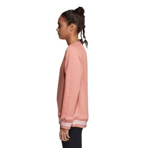 adidas Originals Sweater Pullover Damen rosa CD6903 – Bild 3