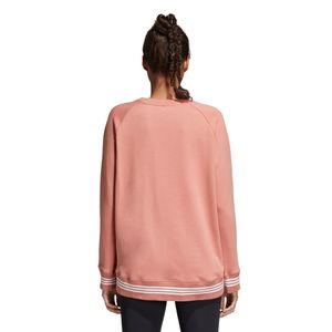 adidas Originals Sweater Pullover Damen rosa CD6903 – Bild 4