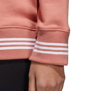 adidas Originals Sweater Pullover Damen rosa CD6903 – Bild 7