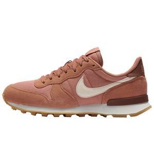 Nike WMNS Internationalist Damen Sneaker terra blush 828407 210 – Bild 2