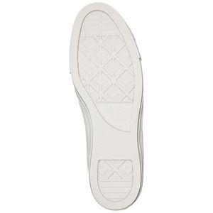 Converse Star Player OX Herren Sneaker schwarz weiß 161595C – Bild 3