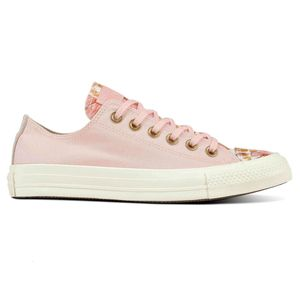 Converse CTAS OX Chuck Taylor All Star storm pink