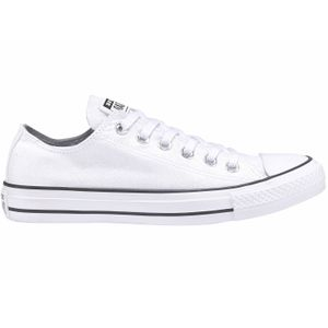 Converse CT AS OX Chuck Taylor All Star weiß Glitzer-Effekt 561712C – Bild 1