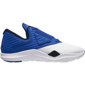 Jordan Relentless Herren Sneaker weiß blau – Bild 1