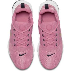 Nike Presto Fly GS Sneaker elemental pink metallic gold 913967 603 – Bild 4