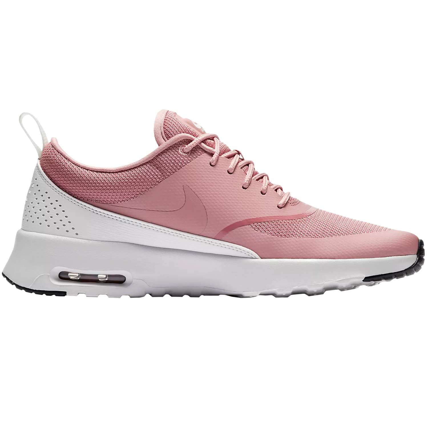 Nike Air Max Thea Damen Sneaker low pink weiß