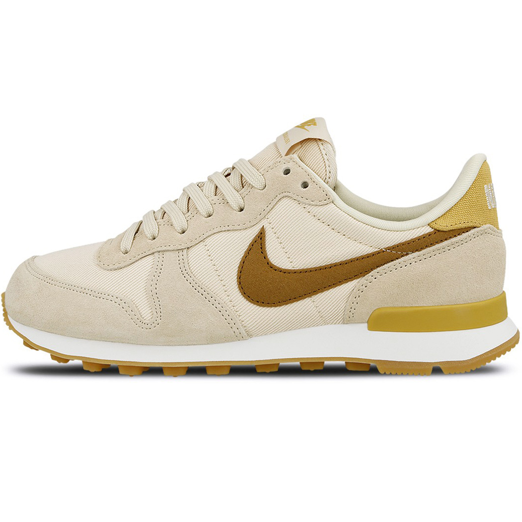 official cozy fresh best cheap czech nike internationalist damen beige gold 3b8db 6bcfc