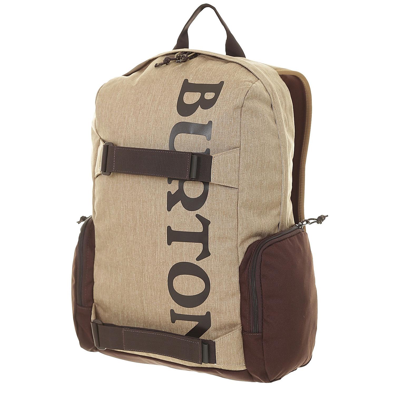 Burton Emphasis Pack Rucksack 26 Liter braun 17382104259