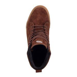 Vans SK8-Hi MTE High-Top Herren Sneaker braun VN0A33TXUC8 – Bild 5