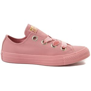 Converse CT AS Big Eyelets OX Chuck Taylor All Star rust pink – Bild 1