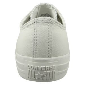 Converse CT AS Big Eyelets OX Chuck Taylor All Star vintage white – Bild 2