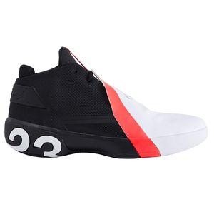 Nike Jordan Ultra Fly 3 Basketball Sneaker schwarz weiß neon AR0044 023 – Bild 1