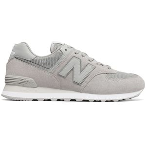 New Balance ML574ETC Herren Sneaker hellgrau 657391-60 12