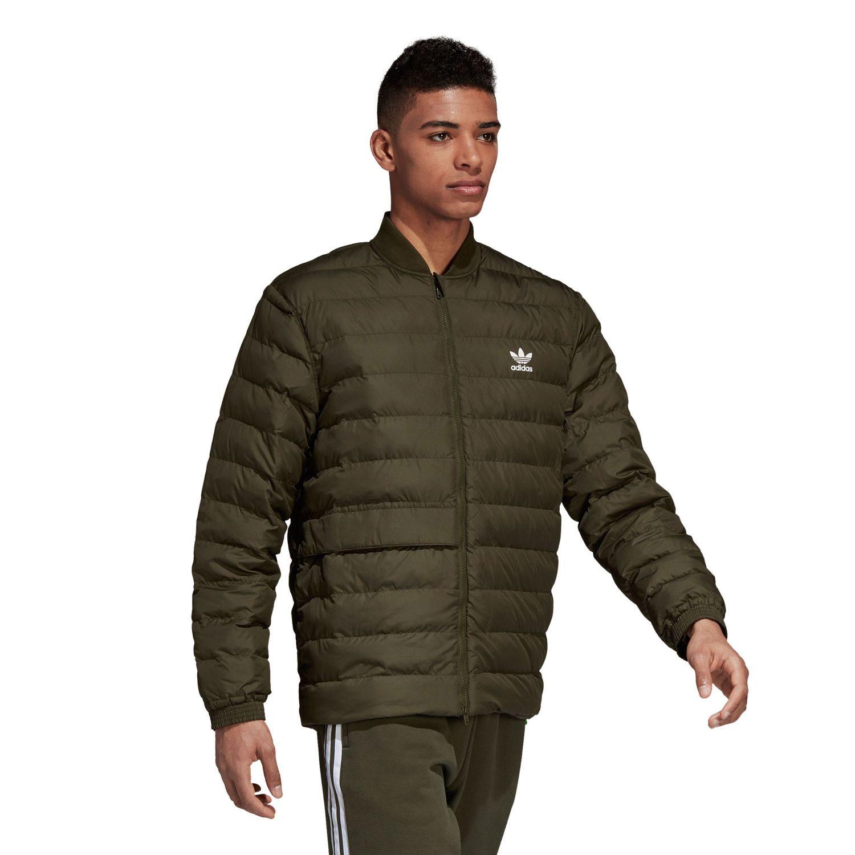 adidas SST Outdoor Jacke night cargo ab € 69,00 (2020