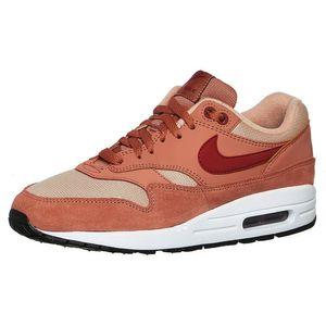 Nike Air Max 1 Damen Sneaker terrakotta beige 319986 205 – Bild 3