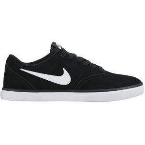 Nike SB Check Solar Herren Sneaker Skateschuh schwarz weiß 843895 001 – Bild 1