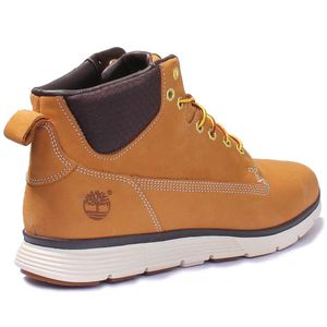 Timberland Killington Chukka Herren Boot wheat A191I – Bild 2