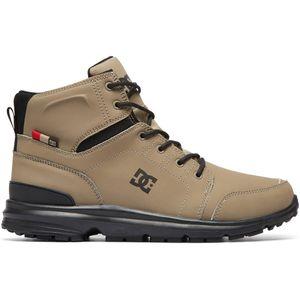 DC Shoes Torstein Herren Winter Boots grau schwarz ADMB700008 – Bild 1