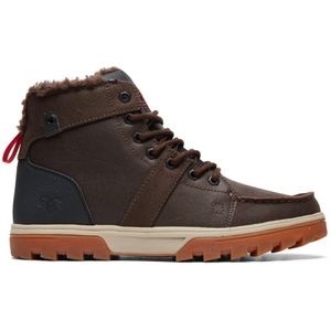 DC Shoes Woodland Herren Winter Boot dunkelbraun 303241 – Bild 1